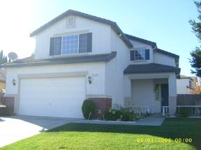 Vacaville CA Rental Rental: $2,500 Rent