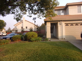 Vacaville CA Single Family Home For Rent: $2,150 Deposit 2250