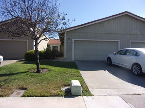 Vacaville CA Rental For Lease: $1,450