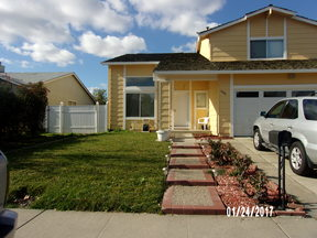 Suisun City CA Rental For Lease: $1,950 Rent