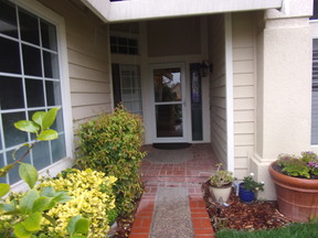 Vacaville CA Single Family Home For Lease: $2,875