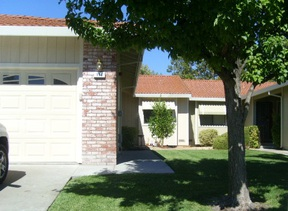 Vacaville CA Rental For Lease: $1,550 Rent