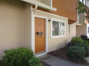 Residential For Lease: 377 Eldridge Ave.