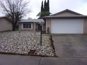 Vacaville CA Rental For Lease: $1,700 Rent