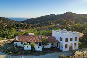 Malibu CA Single Family Home For Sale: $2,795,000