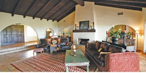 Single Family Home Sold: 2050 Las Flores Canyon Rd.