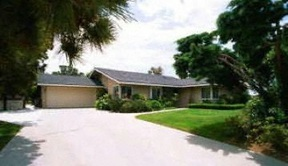 Single Family Home Sold: 20440 Roca Chica