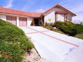 Single Family Home sold: 24657 Blue Dane Ln.