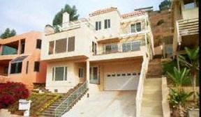 Single Family Home Sold: 21577 Rambla Vista