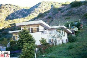 Single Family Home Sold: 3656 Las Flores Canyon Rd.