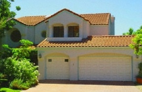 Single Family Home Sold: 23224 W. Paloma Blanca Dr.