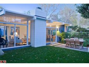 Malibu West - Mid-Century Sold: 30736 Principio