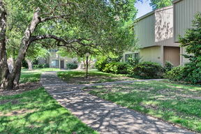 Townhouse Sold: 2308 American River Dr