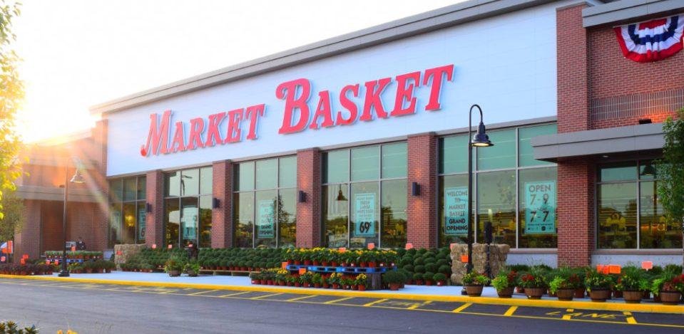 Market Basket Coming to Maynard Crossing
