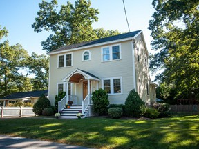 Sudbury MA Single Family Home Sold: $535,000