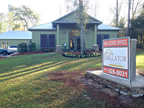 Bellator Real Estate Office in Daphne, AL