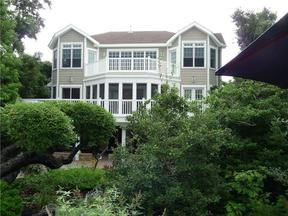 Summer Rental SUMMER RENTAL: 3209 Shore Dr