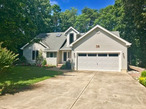 Summer Rental Summer Rental: 38 Summer Circle (Cape Woods Area)