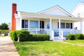 Villas NJ Single Family Home For Sale: $245,000