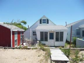 Bay Front For Sale: 207 Delaware Ave