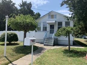 Rental For Rent: 152 Pinetree Ave