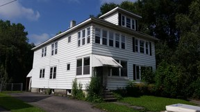 Multi Family Home For Rent: 65 #LAKE AVE