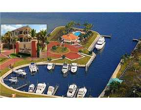 Jensen Beach  FL Yacht Club For Sale: $115,000