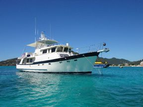Jensen Beach  FL Yacht Sold: $1,000,000 Private