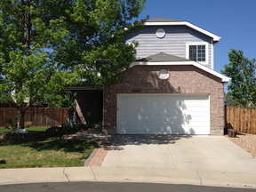 Single Family Home : 13162 Bryant Pl