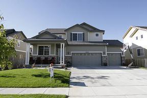 Residential : 16606 E 99th Pl