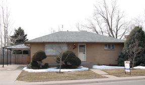 Residential : 7334 W 68th Ave