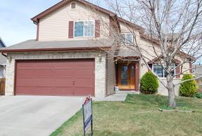 Residential : 13562 Shoshone St