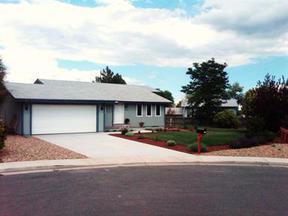 Residential : 3043 W 134th Cir