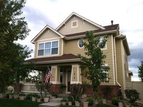 Residential : 1914 W 131st Dr