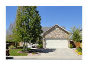Residential : 13585 Shoshone St