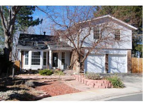 Residential : 4565 W 110TH Cir