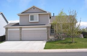 Residential : 13240 Shoshone St