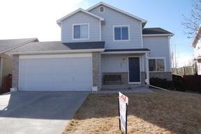 Residential : 13245 Shoshone St