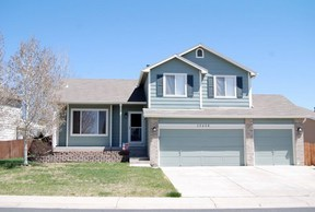 Residential : 13438 Quivas St