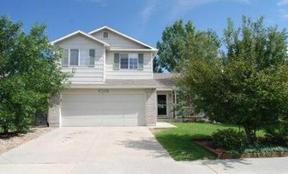 Residential : 13484 Pecos St