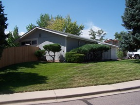 Single Family Home Sold: 3440 W 132nd Pl