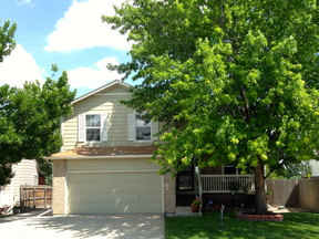 Single Family Home Sold: 12994 Grove Way