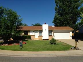 Single Family Home Sold: 13401 Alcott Way