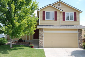 Single Family Home Sold: 13166 Umatilla Ct