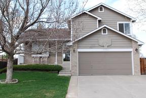 Single Family Home Sold: 13320 Raritan Court