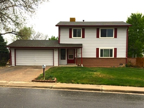 Single Family Home Sold: 3133 W 133rd Ave