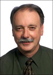 Bob Parsille