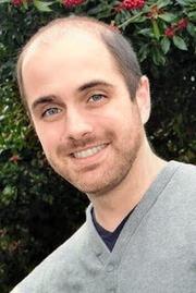 Nathan Syron