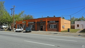 Commercial For Sale: 471-473 Broad Street
