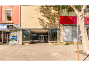 Commercial For Sale: 830 Broad Street